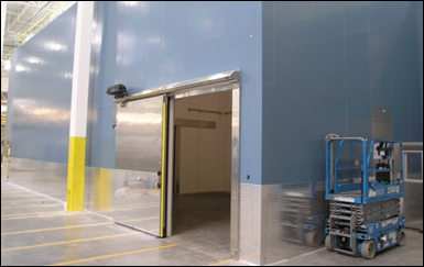 Walk In Cooler Panels >> Walk Ins American Panel